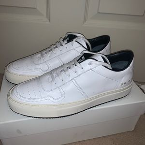 Common Projects BBall lows 88 2020 Edition